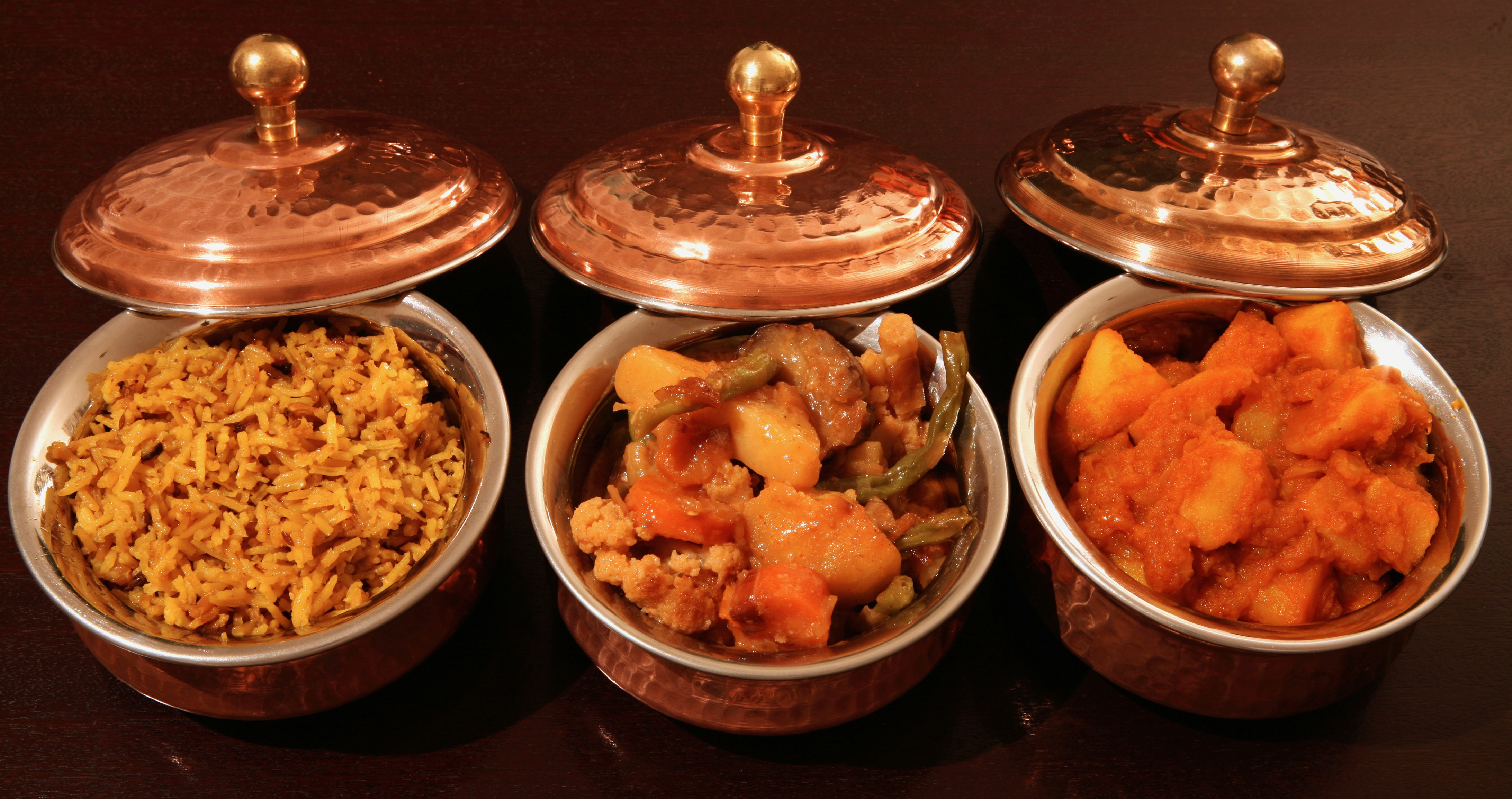 Best travel destinations for food lovers for Ancient indian cuisine