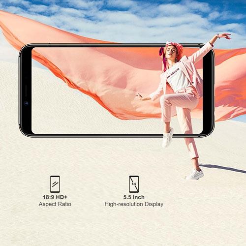 A3 Dual SIM Phone