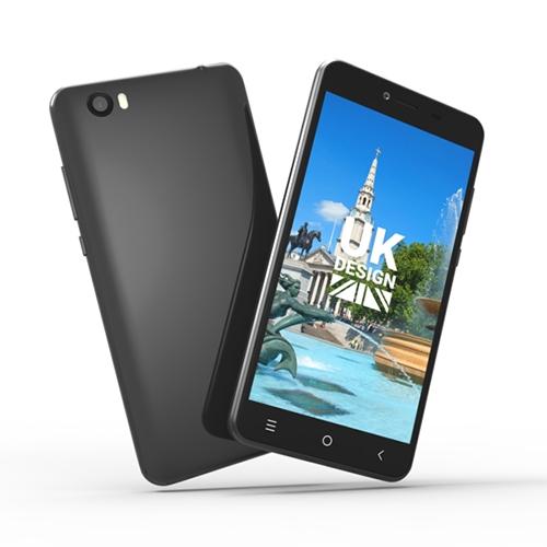 Ace Plus 4G Dual SIM Phone