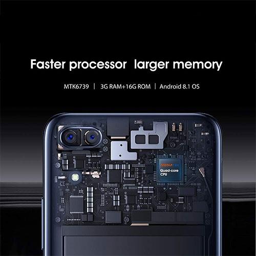 C11 Pro Dual SIM Phone