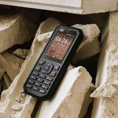 Rugged Dual SIM Phone