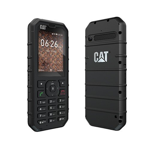 CAT B35 Dual SIM Phone 2