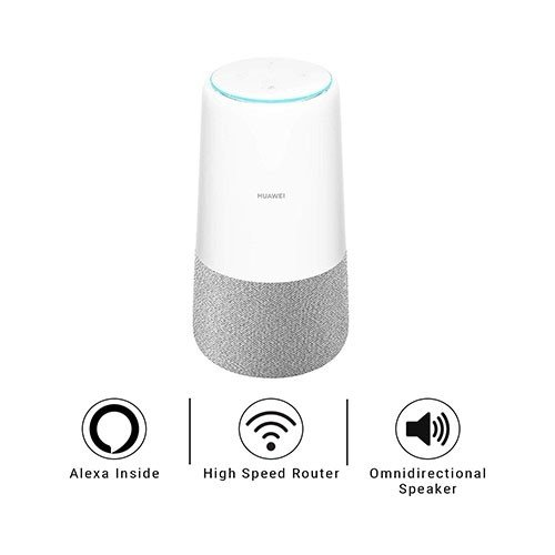 Huawei AI Cube Connectivity