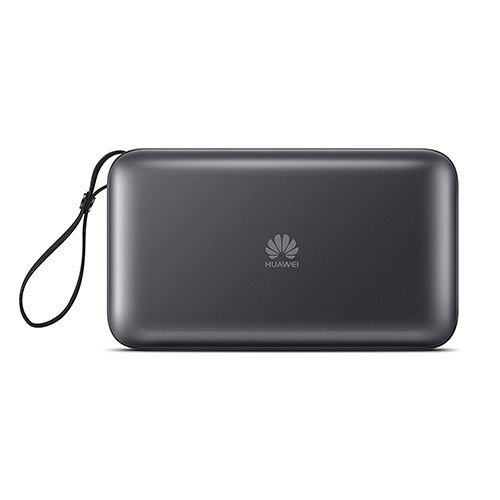 Huawei E5787 4G+ Touchscreen Mobile Hotspot & Powerbank 2