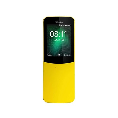 Nokia 8110 4G Mobile Phone 6