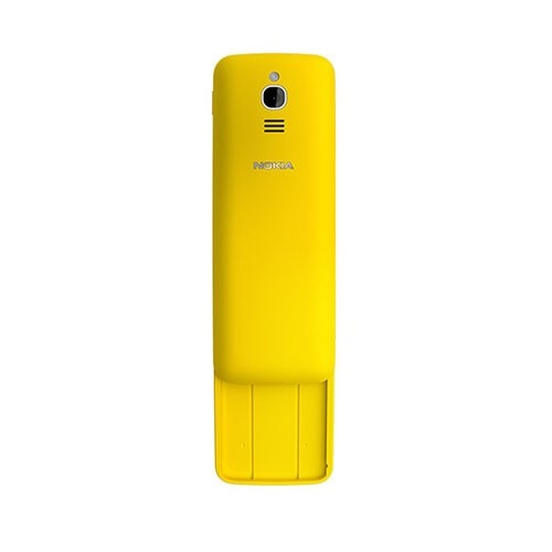 Nokia 8110 4G Mobile Phone 7
