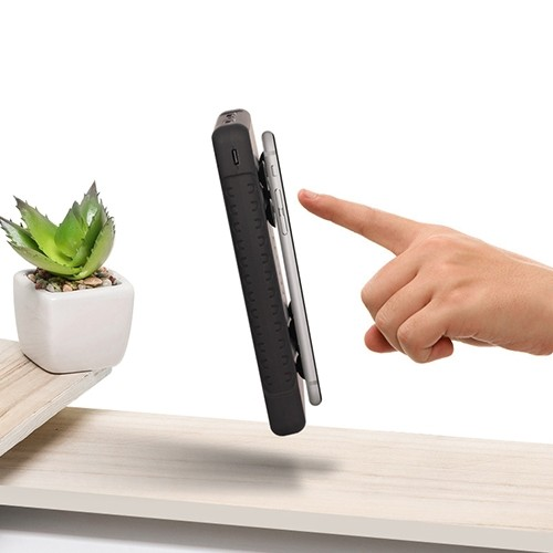 Portable Wireless Powerbank with Suction 4