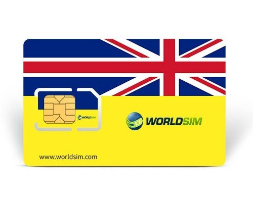 UK SIM Card 1
