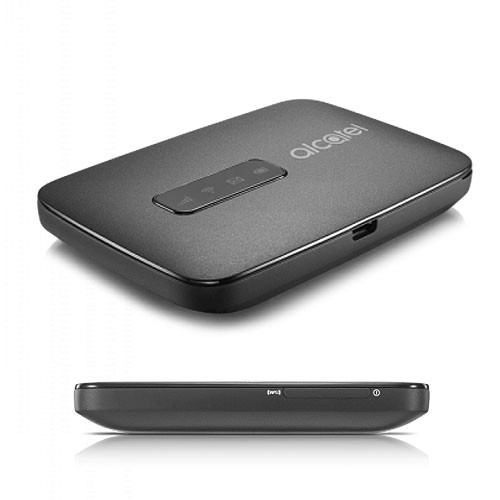 Alcatel Link Zone MW40v 4G Wireless Router 2