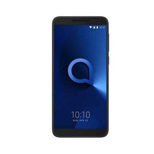 Alcatel 3 Mobile Phone Front View