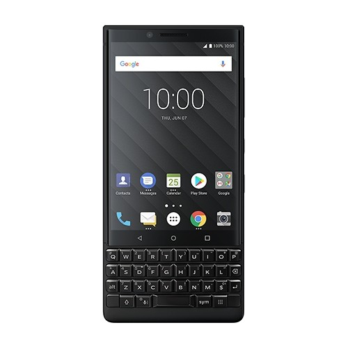 BlackBerry KEY2 Dual SIM Phone 1