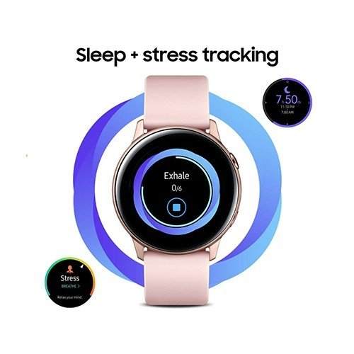 Samsung Galaxy Watch Active 3