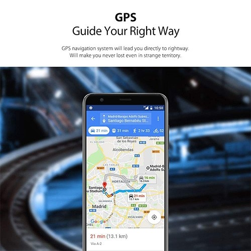 S1 3G Mobile Phone GPS