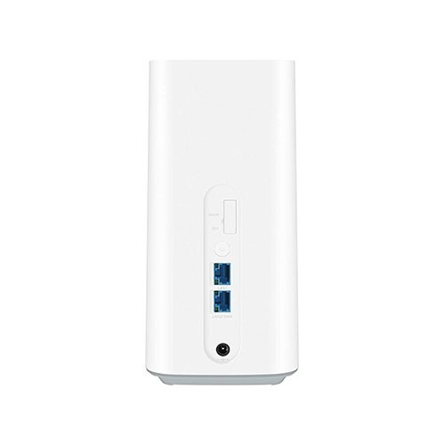 Huawei 4G/5G CPE Pro Router with Powerbank Rear View