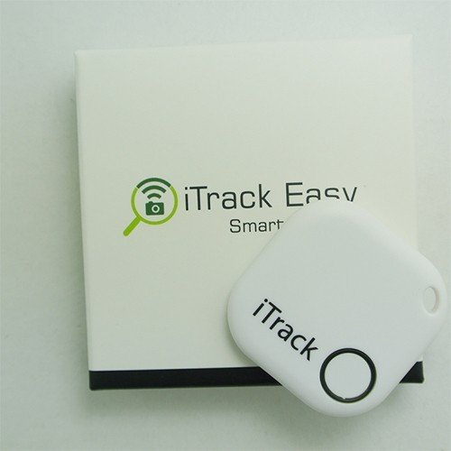 Mini Bluetooth Tracker 4
