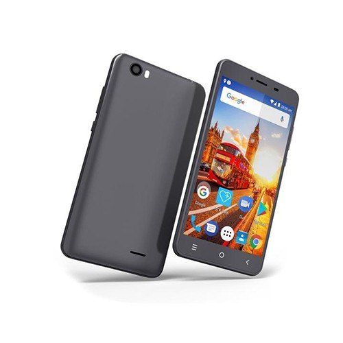 Life Plus S 4G Dual SIM Phone 4