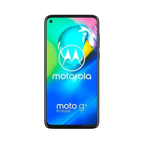 Moto G8 Mobile Front View