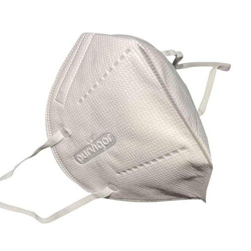 N99 Disposable Respirator Face Mask - Pack of 1 Pc