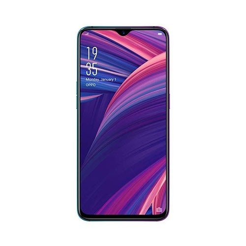 Oppo RX17 Pro Dual SIM Phone Front View