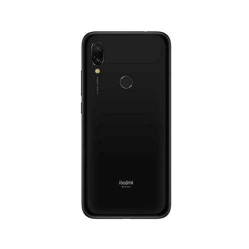 Xiaomi Redmi 7 16GB Dual Sim Phone Rear View
