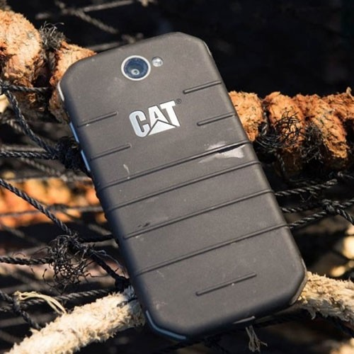 CAT S31 Dual SIM Phone 2
