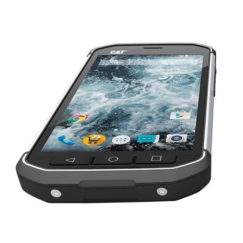 CAT S40 Dual SIM Phone 4
