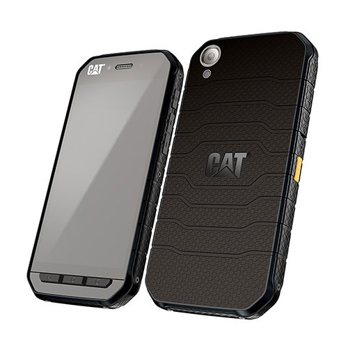 Cat S41 4g Dual Sim Android Smartphone