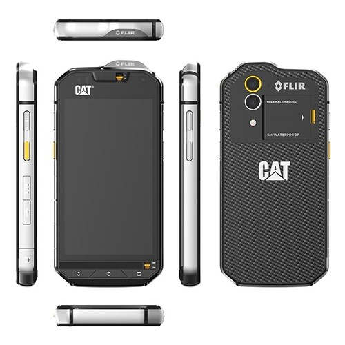 CAT S60 Dual SIM Phone 3