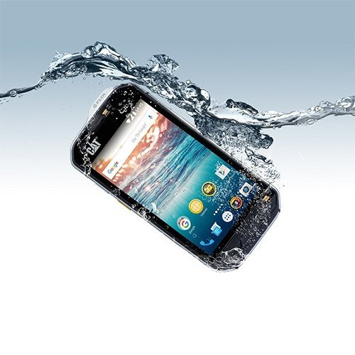 CAT S60 Dual SIM Phone 2