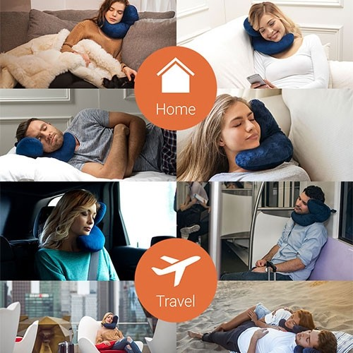 J-Pillow - Travel Pillow 5