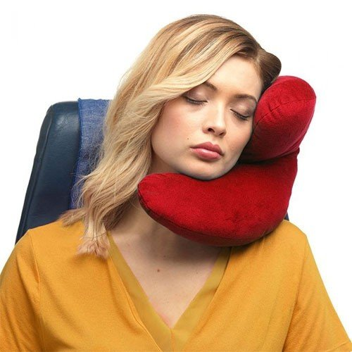 J-Pillow - Travel Pillow 7