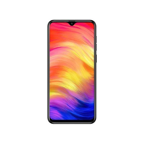 Ulefone Note 7 Dual SIM Phone Front View