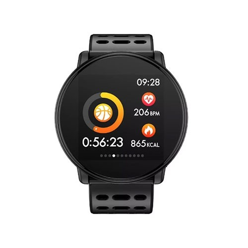 WorldSIM Fitness Watch and Tracker 4