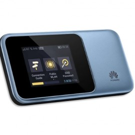 Huawei E5788 4G/5G Touchscreen Mobile WiFi & Powerbank