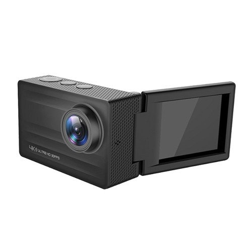 4K Ultra HD V3 +Sony IMX179 Rotatable Action & Video Camera 1
