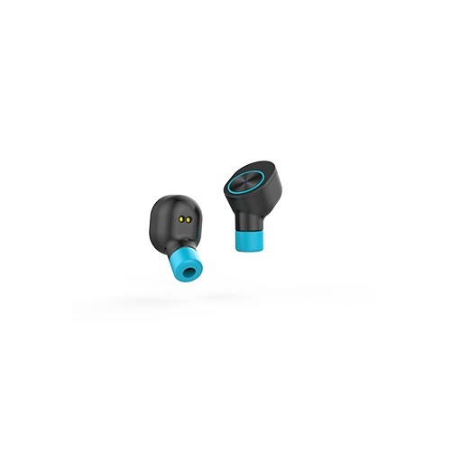 Wireless Light Up Earbuds with Charging Case 4