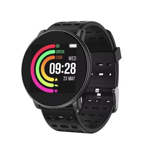 WorldSIM Fitness Watch and Tracker 5