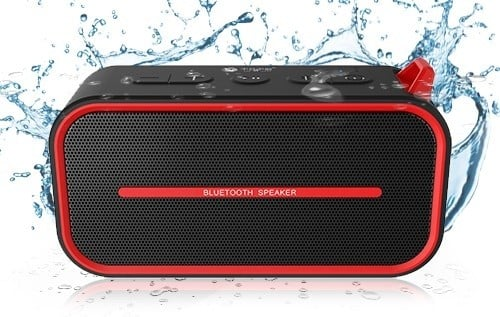 Bluetooth Waterproof Speaker 1