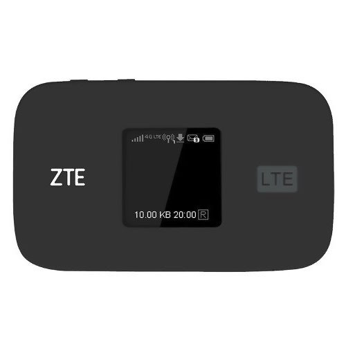 ZTE MF971V 4G+ Mobile Hotspot & Powerbank 1