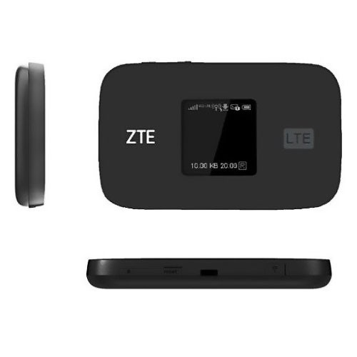 ZTE MF971V 4G+ Mobile Hotspot & Powerbank 2