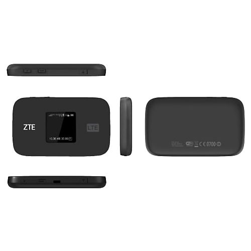 ZTE MF971V 4G+ Mobile Hotspot & Powerbank 3