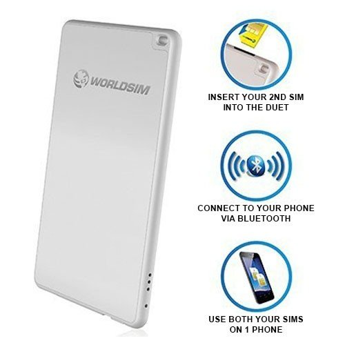 Android & iPhone Dual SIM Adapter 1