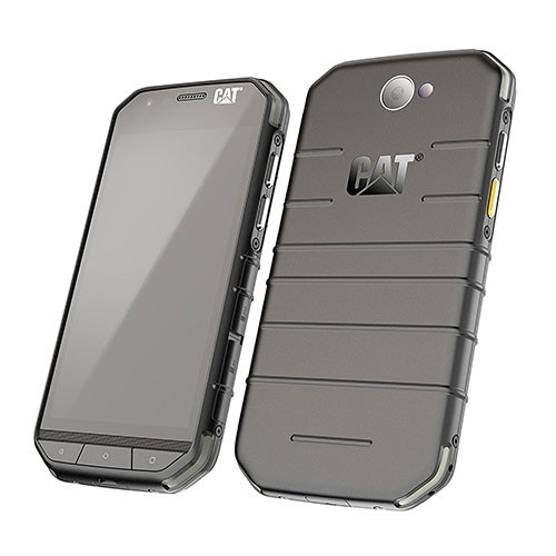 CAT S31 Dual SIM Phone 3