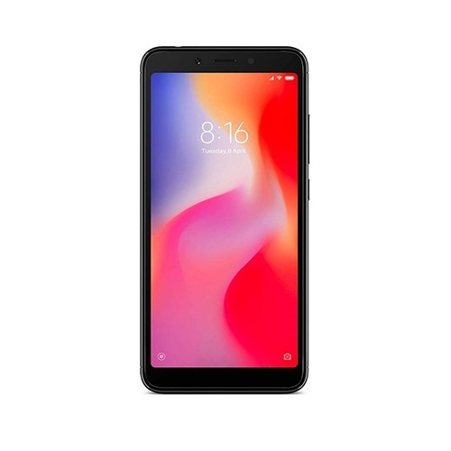 Xiaomi Redmi 6 3+ 32GB Dual Sim Phone 1