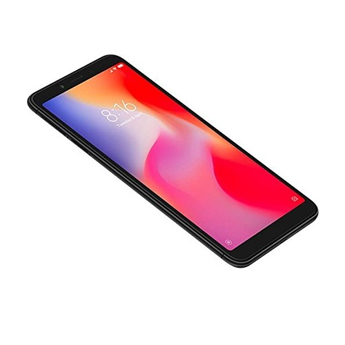 Xiaomi Redmi 6 3+ 32GB Dual Sim Phone 2