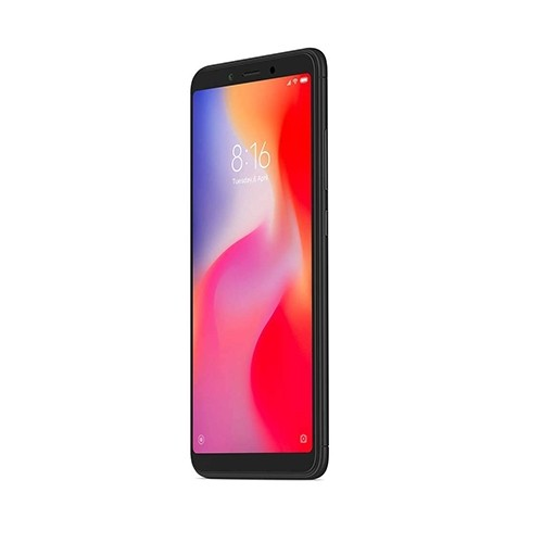 Xiaomi Redmi 6 3+ 32GB Dual Sim Phone 3