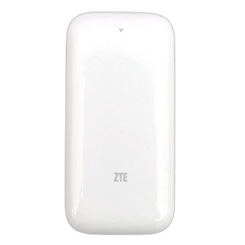 ZTE MF65 3G Wireless Pocket Router 5