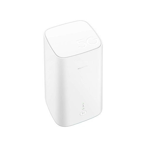 Huawei 4G/5G CPE Pro Router with Powerbank Top View