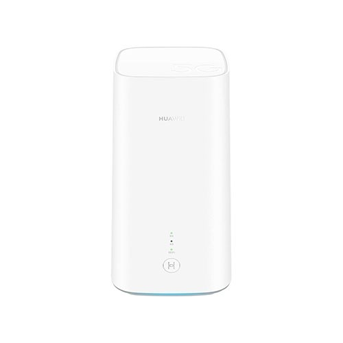 Huawei 4G/5G CPE Pro Router with Powerbank Front View