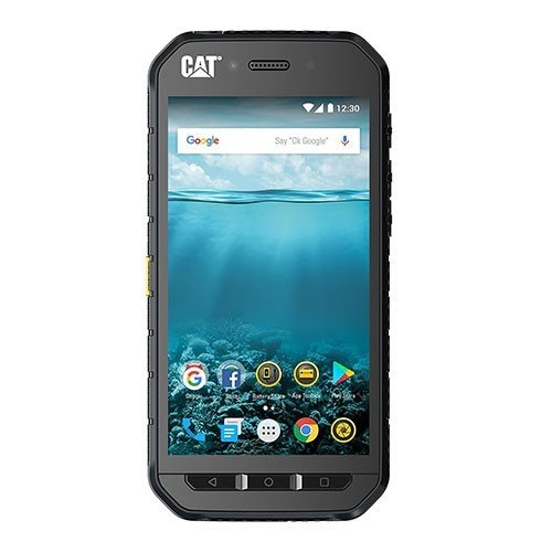 CAT S41 Dual SIM Phone 1
